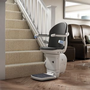 Straight Stairlifts