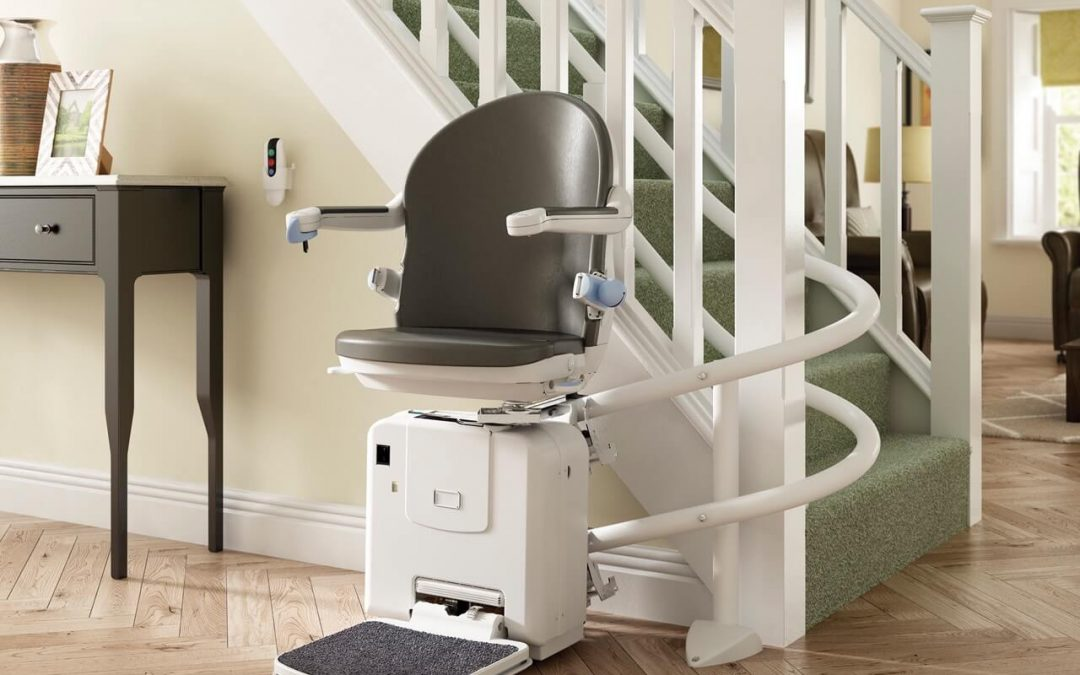 Stairlifts – Cost Calculator