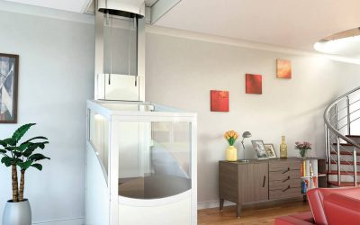 How To Maintain Your Home Lift