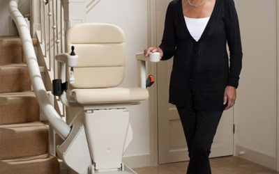 How Much Do Stairlifts Cost?