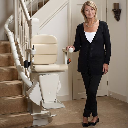 How much do stairlifts cost in 2019?