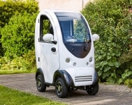 Buy Mobility Scooters in the UK