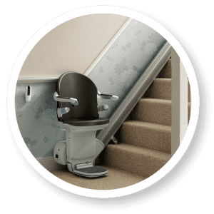 950+ Straight Stairlift