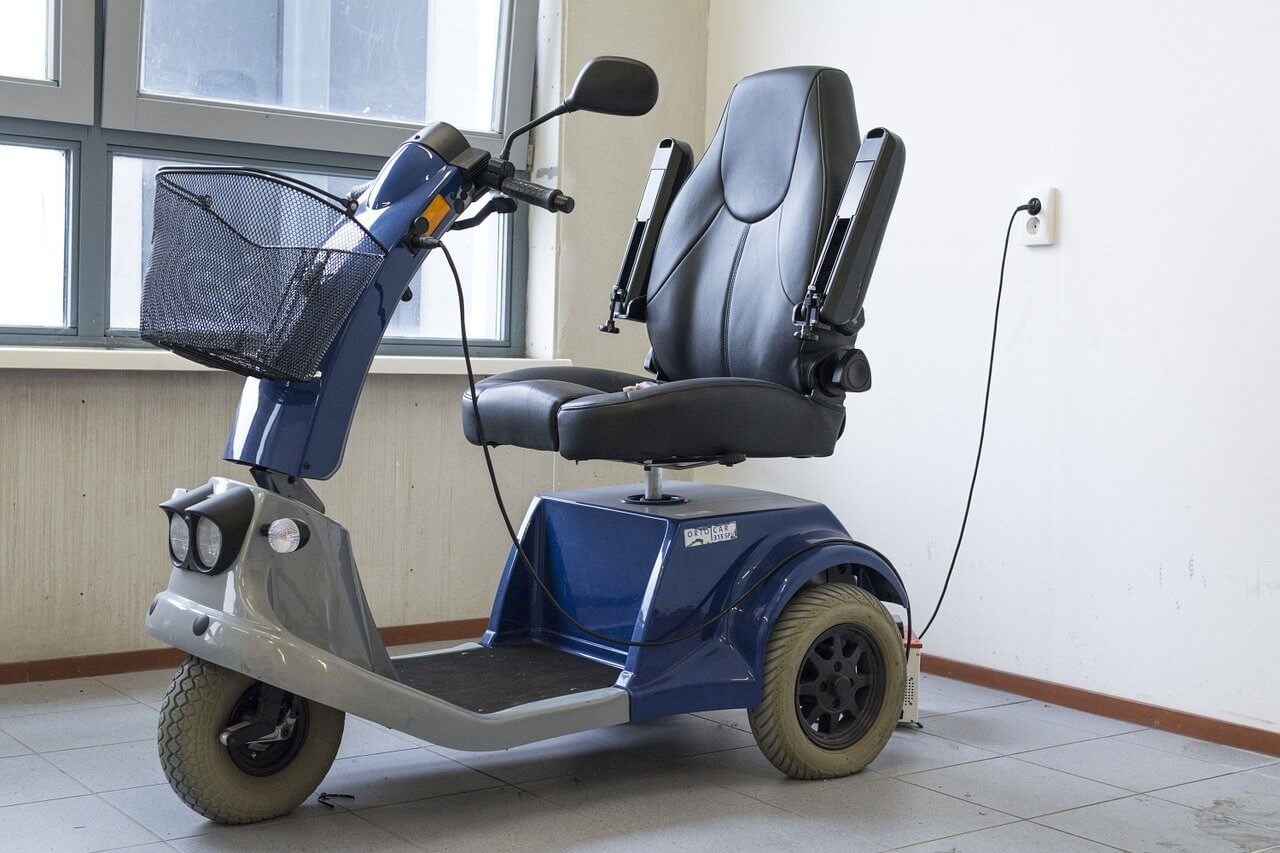 How Much Do Mobility Scooters Cost In 2020