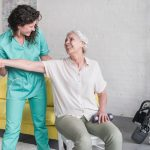 Movement coach for senior citizens in UK