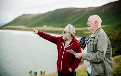 Top 3 Most Loved Hobbies Amongst Retirees During COVID-19