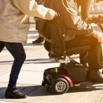 Why A Mobility Scooter Is The Best Gift For Your Grand Parents