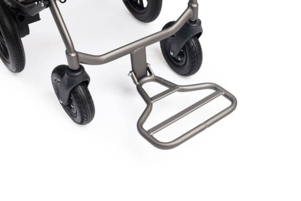 Efoldi Powerchair Free Delivery