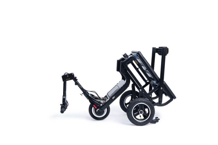 Efoldi Scooter Lite Free Delivery