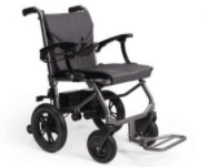 Efoldi Power Wheelchairs