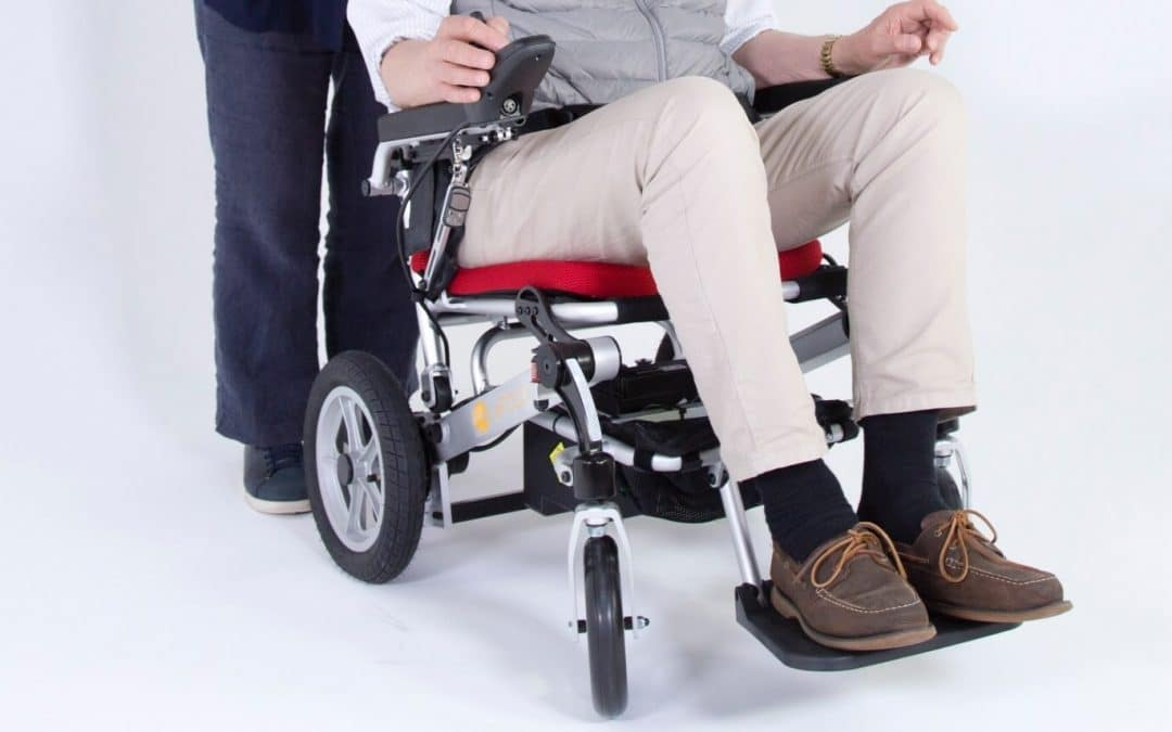 How Much Does An Efoldi Powerchair Cost And Is It Worth It?